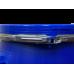 Бочка пластиковая Open Top 20 л, со съёмной крышкой и обручем из оцинкованной стали