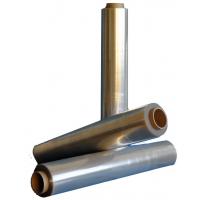 Стрейч пленка с добавлением вторичного сырья  ПС-309
