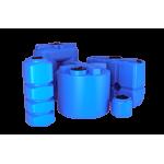 Баки для воды и топлива