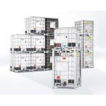 Емкости кубические -Еврокуб