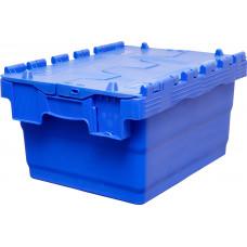 Ящик сплошной с крышкой SPKM 4320