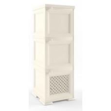 Шкаф пластиковый Э-025