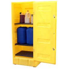 Шкаф с полками PSC2