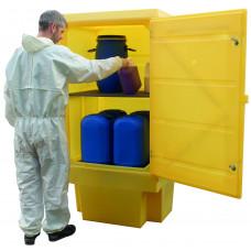 Шкаф для бочки PSC3