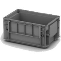 Пластиковый ящик 297x198x147 (12.501.91)