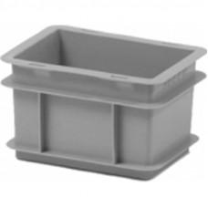 Пластиковый ящик 200x150x120 Арт. 12.301