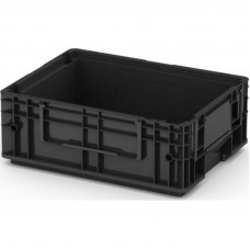 Пластиковый ящик RL-KLT-4047 ESD
