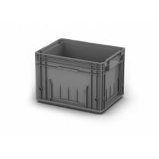 Пластиковый ящик 396x297x280 (12.503F.91)