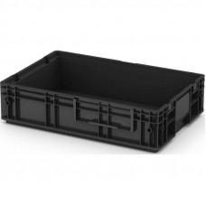 Пластиковый ящик RL-KLT-6047 ESD