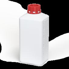 Прямоугольный флакон-бутыль ПБк 1