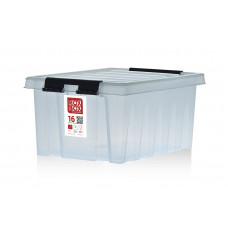 Контейнер Rox Box с крышкой 16 л