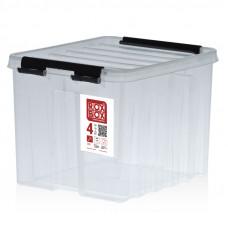 Контейнер Rox Box с крышкой 4,5 л
