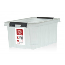Контейнер Rox Box с крышкой 8 л